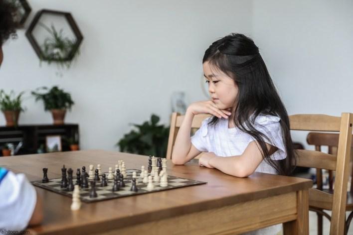 ألعاب ذهنية لتنشيط التفكير لدى الأطفال -صحيفة هتون الدولية