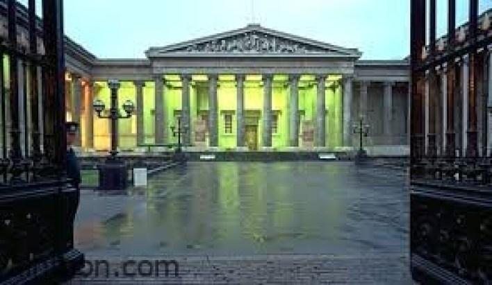 المتحف البريطاني أهم متاحف العالم -صحيفة هتون الدولية