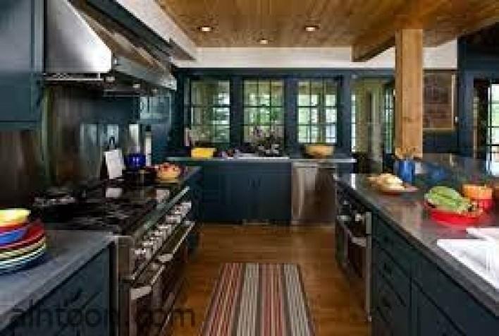 تصميم المنازل بالطراز الريفي الدافئ -صحيفة هتون الدولية