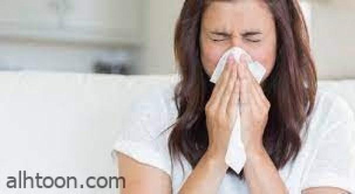 الزكام الاسباب والاعراض وطرق الوقاية -صحيفة هتون الدولية