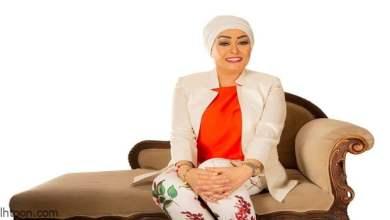 أول تعليق من هالة فاخر على فيلم سعودي مصري كوميدي -صحيفة هتون الدولية-
