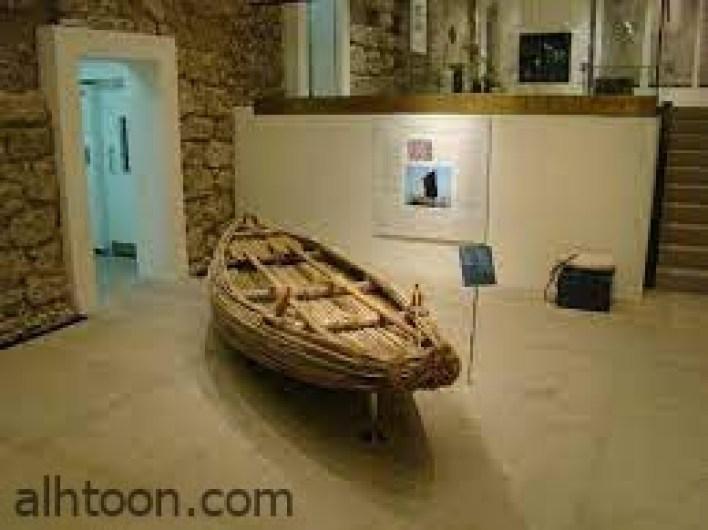 متحف قلعة البحرين التاريخية -صحيفة هتون الدولية