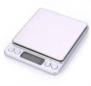 משקל מדידה בדיוק של 0.1 גרם – סקירה