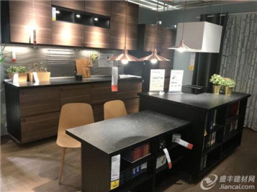 ikea kitchen remodel cost aid pro 500 用宜家厨房设计创建时尚空间 国内要闻 建材网 许多宜家厨柜具有现代气息 成本远低于其他
