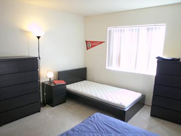 ALI Apartment Floor Plans SDSU ALI