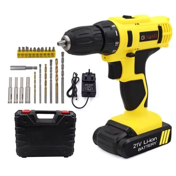 electric-screwdriver-cordless