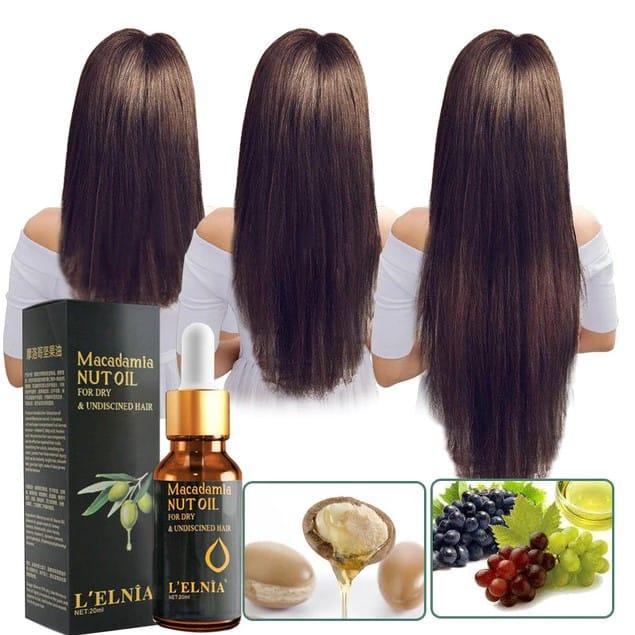 oil-hair-care
