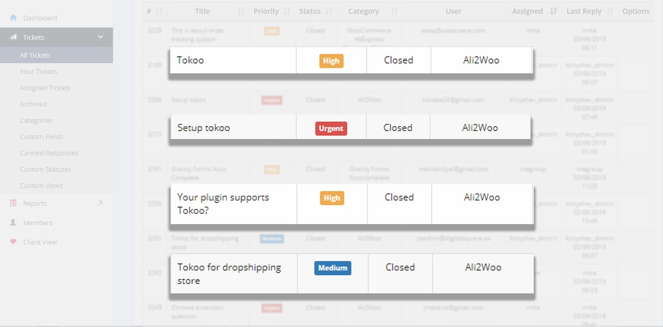 Ali2Woo | AliExpress Dropshipping Business Plugin for WooCommerce on