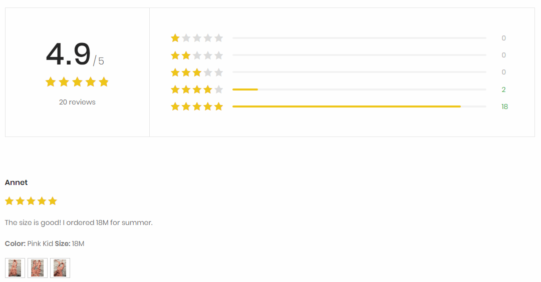tooko_aliexpress_dropshipping_theme_reviews
