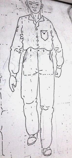 Gambar Manusia Psikotes : gambar, manusia, psikotes, PSIKOTEST, Desk-IT, Creation