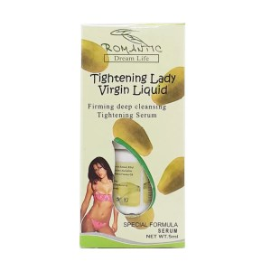 Romantic Dream Life Tightening Lady Virgin Liquid