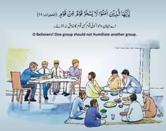 O believers (15)