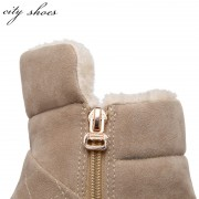 2015-New-Winter-Women-Ankle-Snow-Boots-Fashion-Mixed-Colors-Ladies-Flat-Boot-Casual-Woman-Gray-6