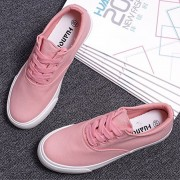 Free-shipping-casual-shoes-women-canvas-low-lace-up-flat-plaform-breathable-shoes-out-door-shoes-6