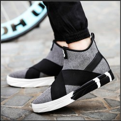 New-2015-Autumn-Winter-Shoes-For-Men-Casual-Shoes-Canvas-Fashion-High-Top-Men-Footwear-High-1