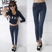 New-Arrival-High-Waist-Jeans-Women-Jeans-Fahion-Skinny-Plus-Size-Ladies-Jeans-free-Shipping-B089-2