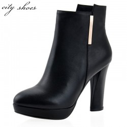 Winter-Genuine-Leather-Women-Ankle-Boots-High-heels-Fashion-Platform-Ladies-Boot-Sexy-Woman-Black-Blue-1