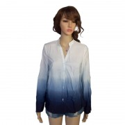 New-Style-Fashion-Women-Tops-Fashion-Lady-Long-Sleeve-V-Neck-Gradient-Color-Casual-Blouses-Streetwear-2
