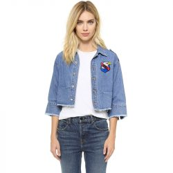 New-Arrival-2016-Autumn-Women-s-Jacket-Fashion-Butterfly-Embroidery-Denim-Jacket-Short-Fit-Slim-1