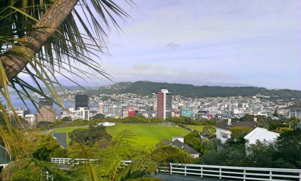 things to do in Wellington for free, new zealand