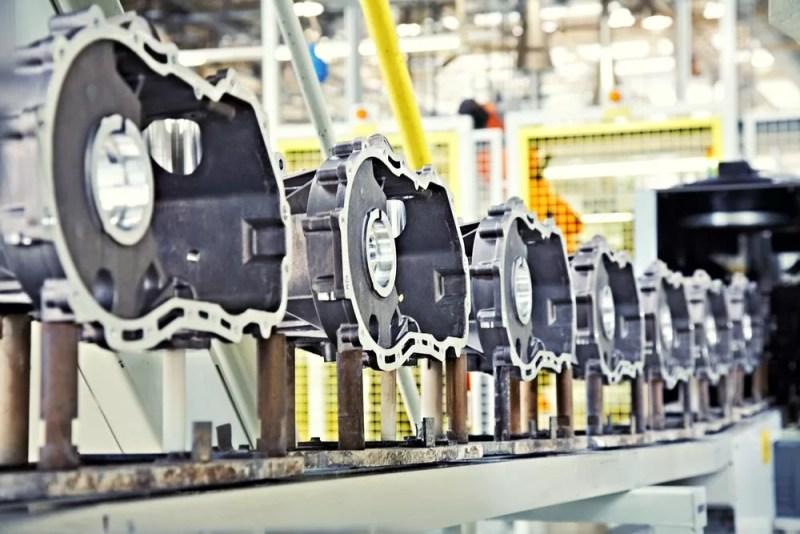 La manufactura mexicana, necesitada de invertir en las TIC para competir contra China
