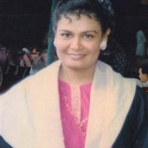 Dr. Alia, Research Scientist