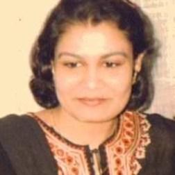 Alia Nawaz