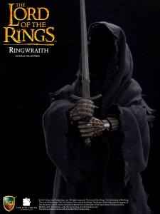 aci ring wraith