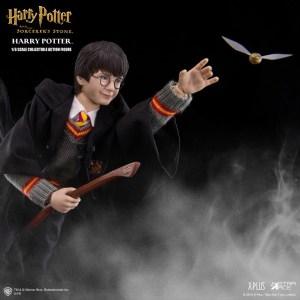 star ace harry potter