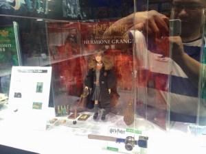 hermione kid