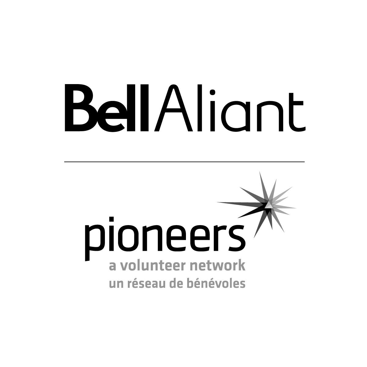 Bell Aliant Pioneers