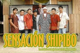 Sensacion Shipibo