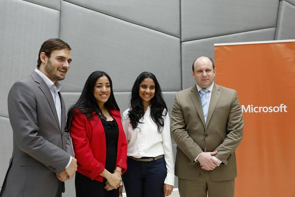 """Alianza ONG y Microsoft Dominicana realizan encuentro """"Tecnología para el Bien"""""""