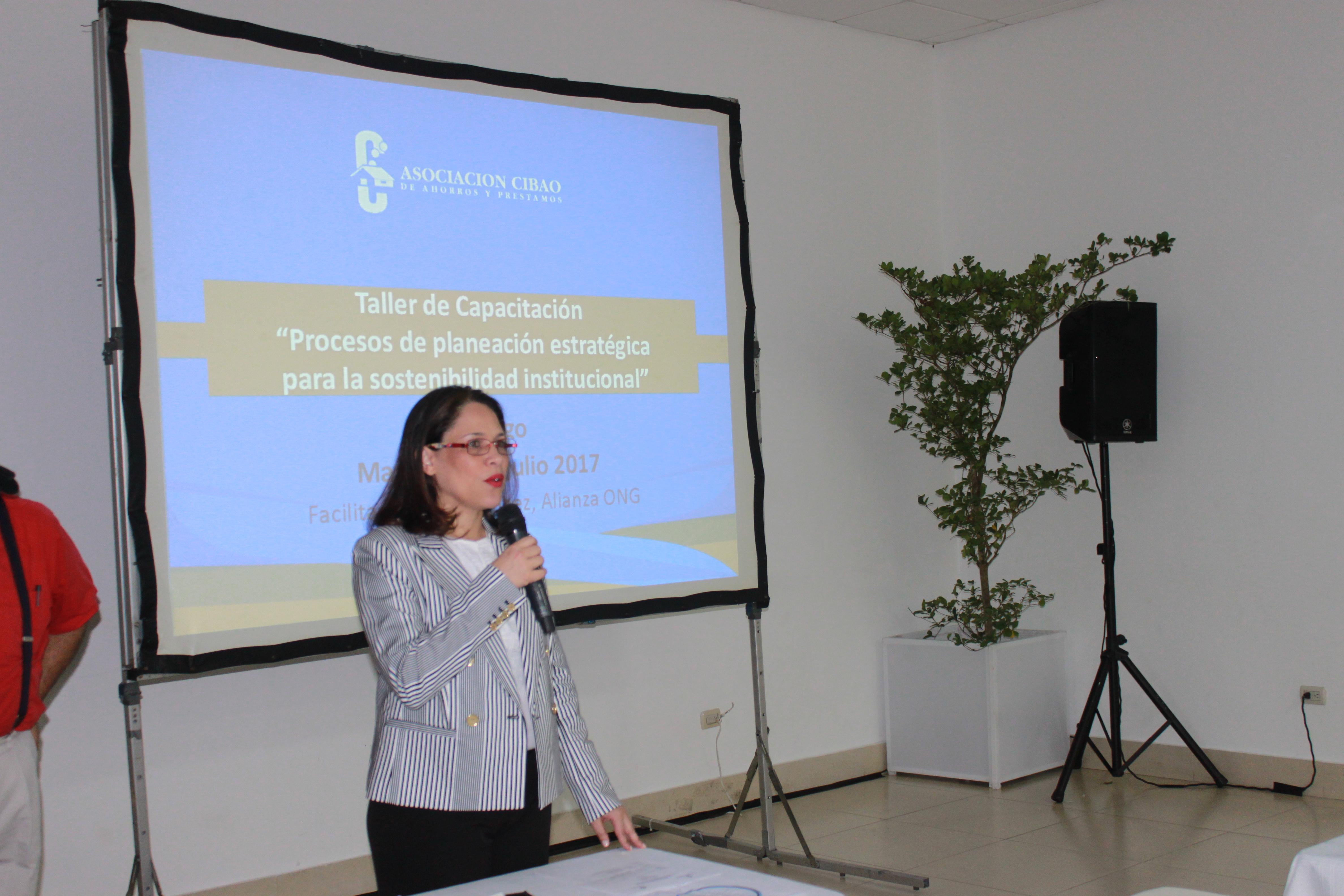 Alianza ONG y ACAP realizarán talleres sobre procesos de planeación estratégica para la sostenibilidad institucional para las ASFL
