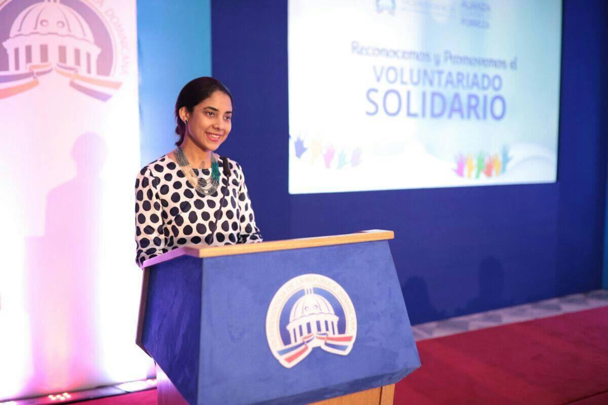 Alianza ONG convoca a participar del Premio Voluntariado Solidario