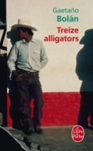 Treize alligators
