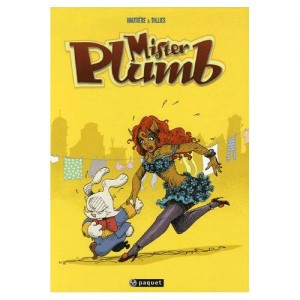 Mister plumb