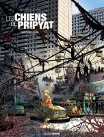chiens de pripyat