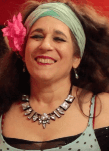 Enjoy belly dancing classes with Alia!