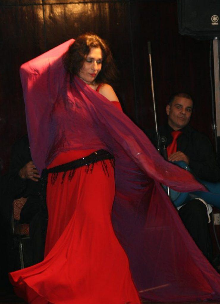 Alia dancing 7