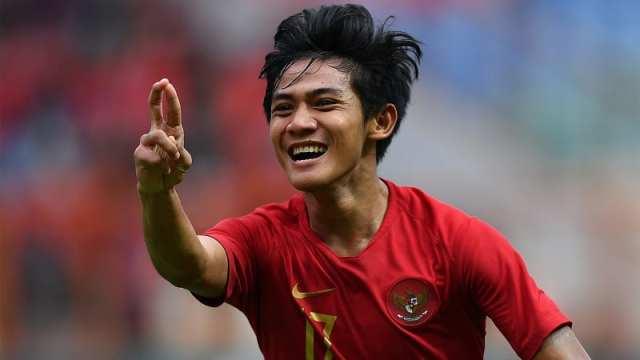 5 Pemain Kunci Timnas Indonesia U-19 saat Hadapi UEA ...