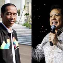 Chairul Tanjung Fishing Chair Trolley Megawati Berikan Sinyal Pasangkan Jokowi Dengan