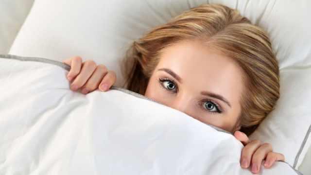 Image result for Tidur dengan Posisi Telentang