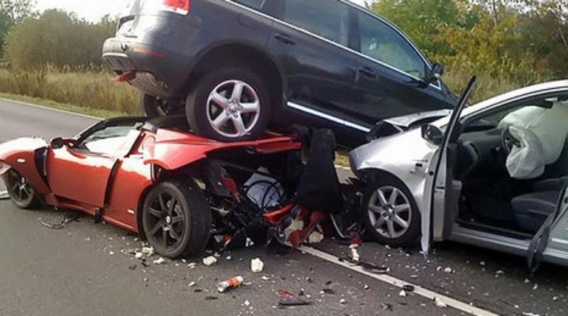 trafik kazası sebebiyle tazminat