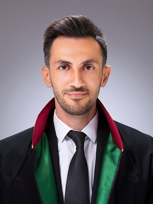 Avukat Ali Bayram Yıldırım