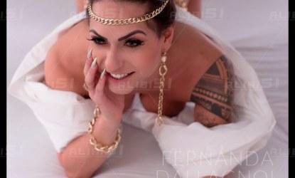 Fernanda Dallagnol