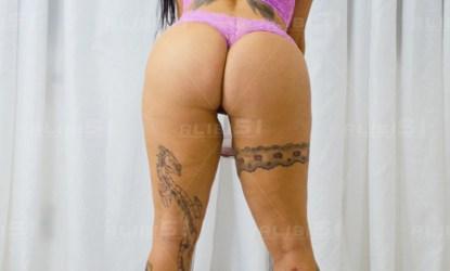 Karla Melancia