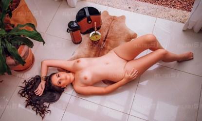 Kimberly Mattos
