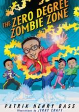Zero Degree Zombie Zone by Patrik Henry Bass