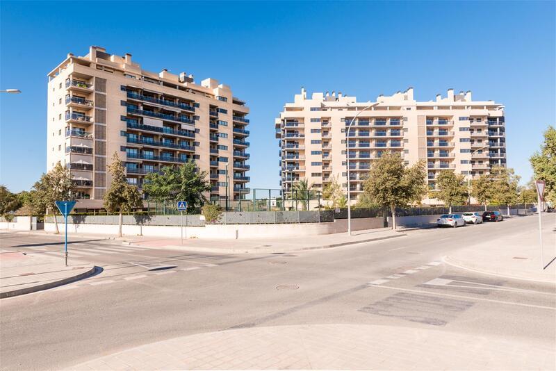 Nuevo apartamento en Playa de San Juan Alicante